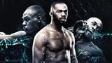 UFC乔恩琼斯最强格斗KO集锦,领略大魔王的暴力瞬间!