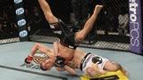 UFC格斗比赛十大致命摔法,头朝地直接摔晕,比KO还狠!