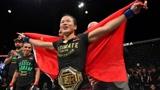 【UFC中国力量】重温一幕幕辉煌时刻:张伟丽的冠军之路