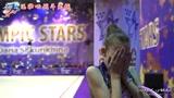 有欢笑也有泪水,俄罗斯体操赛场上的这些瞬间让人动容