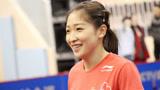 刘诗雯超越丁宁成国乒新的王牌一姐,却仍然有着缺陷,能否坐稳一姐位置