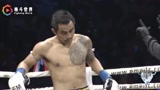 中国小将爆冷门KO泰拳王,擂台彰显中国力量或成搏击超新星!