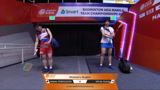 山口茜 vs 安洗莹 2020羽毛球亚洲团体锦标赛 女团总决赛