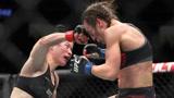 盘点UFC女子格斗精彩历史时刻,张伟丽霸气夺冠,中国力量!