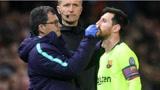 梅西被斯莫林一举动惹怒,无情梅开二度击垮曼联,别惹梅球王!
