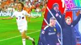 出场即征服,足球比赛的传奇人物,决定比赛命运的替补球员