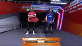 乔纳坦 vs 詹俊为 2020羽毛球亚洲团体锦标赛 男团总决赛
