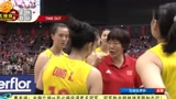 惠若琪:中国女排以后必将获得更多冠军,冠军数会超越俄罗斯和古巴!