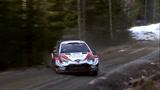 19岁小将赛段称雄埃文斯瑞典封王 WRC第三日高光时刻