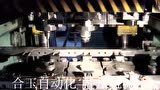 合玉自动化 冲压机械手
