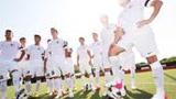 职业足球运动员的恢复性训练