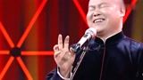 小岳岳借唱歌台上表白杨钰莹,笑得好暧昧!孙越:你这样过了啊