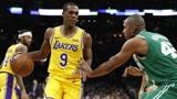 NBA联盟球商最高的几个人,詹姆斯仅排第三,第1名曾让考辛斯防空气