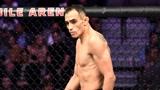 UFC夜魔弗格森残暴集锦,挑战他的人都被打得头破血流