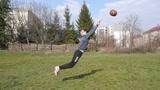 可以自嗨的排球训练!Explosive Jump And Speed