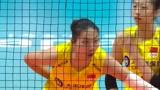 袁心玥高点吊球建功,张常宁发球一击制胜,中国女排不只有朱婷
