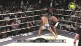 "MMA最凶残的KO时刻,第一个遭""足球踢""疯狂爆头!"