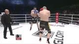 世界踢拳之王 vs 俄罗斯空降兵,全程对轰,精彩!