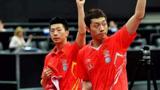 国乒内战最具观赏性一局,马龙:冠军拿够了,最后一球和许昕浪一下