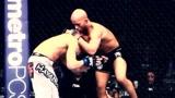 MMA小级别第一人,连续12次卫冕UFC冠军,绰号大力鼠