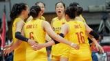 数数中国女排入选几球?FIVB混剪东京奥运会24支参赛队150个精彩球