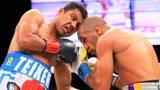 最新拳王争霸战,前P4P之王冈萨雷斯强势KO亚法再夺金腰带
