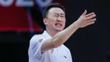 浙江主帅刘维伟不满球员表现直接开喷,具体说了啥?还是看口型吧