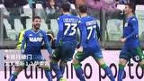 【战报】尤文2-2萨索洛 博努奇破门C罗点射打破进球荒