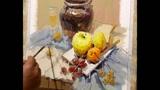 水果器皿篇——重色陶罐、果盘 (31播放)