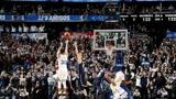 NBA三大超时绝杀 杜兰特竟因这个原因功亏一篑?