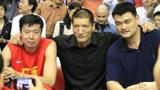 """中国篮球场上""""移动长城"""":王治郅9688分,巴特尔8260分,那姚明多少"""