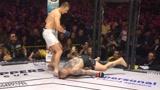 UFC5大暴力终结,最后一个直接被打成僵尸
