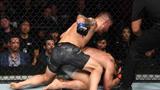 【UFC245预热】肌肉硬汉对攻!沃尔卡诺夫斯基终结门德斯