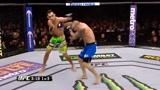 "UFC""夜魔""弗格森暴力时刻,小鹰和他打有胜算吗?"