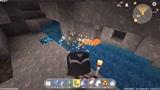 迷你世界:奥特曼把地下水倒进熔浆池后熔浆会消失不见吗
