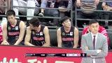 广东徐杰2分钟8罚8中 没有运动投篮得了8分