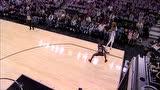 20日NBA最佳助攻 德罗赞自抛自抢精准连线穆雷三分穿针