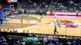 【回放】NCAA:杜兰大学vs塔尔萨大学 下半场