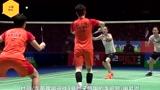 21年中国羽毛球表现最差全英赛,凡尘卫冕失败,中日女双胜负对开