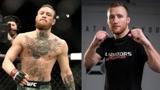 """UFC252预热: 嘴炮康纳 VS """"平头哥""""加瑟基,你看好谁赢?"""