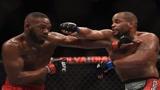 """UFC格斗 """"骨头""""乔恩琼斯vs科米尔王者对决!"""