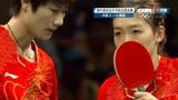 经典回放:里约奥运乒乓球女团决赛第三场,丁宁/刘诗雯VS索尔佳/单晓娜