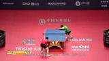 国乒世界冠军成外战第一人,与日乒交手仅输三次,却难过伊藤美诚
