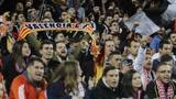 一西班牙球迷感染新冠肺炎,上周前往米兰观战欧冠