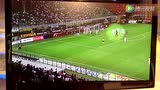 足球战术中的跑位演练分析:伊卡尔迪漂亮跑位抢点攻门
