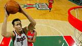 易建联NBA巅峰一战创造队史纪录 至今无人打破 那是中国篮球最好的时代