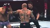 天生暴徒!UFC次重悍将安东尼·史密斯爆裂集锦
