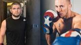 格斗之神GSP差点和小鹰一战,GSP:UFC怕我夺了小鹰的金腰带!