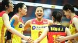 龚翔宇要笑了!女排球迷不用担心了,看看国家队现在的情况就明白了