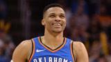 NBA爆笑一分钟:库里揭发威少走步,杜兰特为其作证